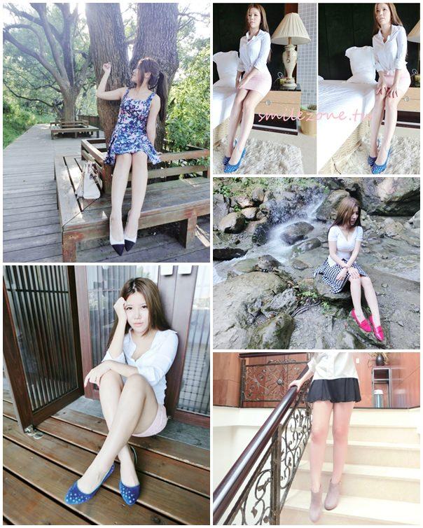 [花穿搭]舒服又有質感的日本人氣女鞋。ORiental TRaffic