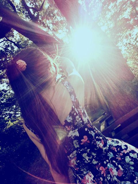 [花花說]不要害怕<失去>,因為那總代表著<開始>。