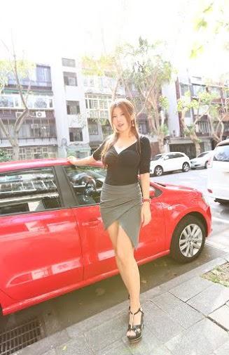 [花分享]福斯Volkswagen Polo 小車也可以很時尚