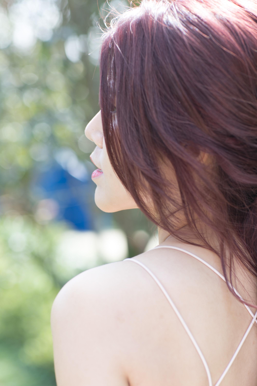 [花花說]因為你的美麗愛上你的,也會因為你不美麗而不愛你