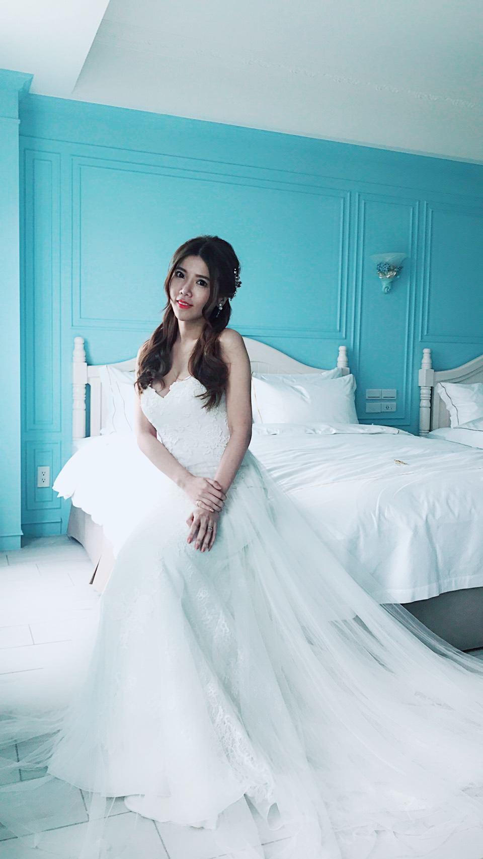 [花婚嫁]一生必要擁有一次的婚禮預告。YES先生攝影團隊推薦
