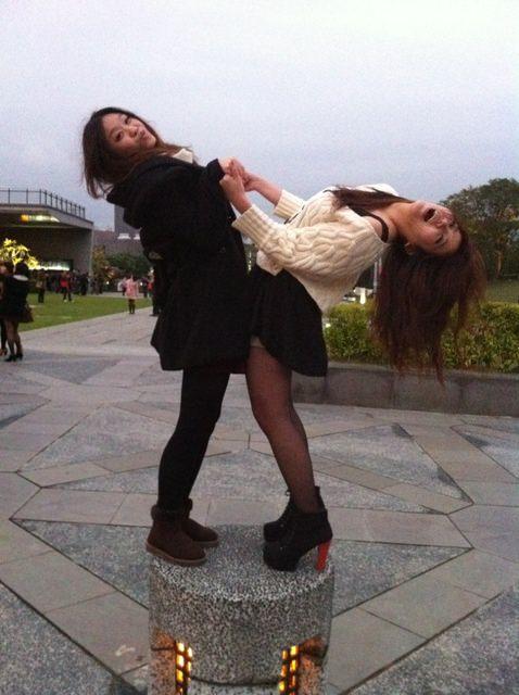 [玩台中]跟花花一起到台中美術館綠園道當文藝愛吃少女
