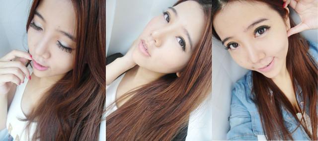 [彩妝]顯色又持久。ANGEL KEY小惡魔防水眼線膠筆xSUKI甜蜜的下午茶絲滑黑巧克力三效眼彩盤