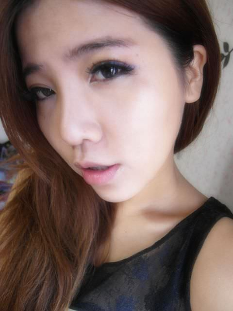 [彩妝]我要當性感小貓女 就靠韓系搶眼妝
