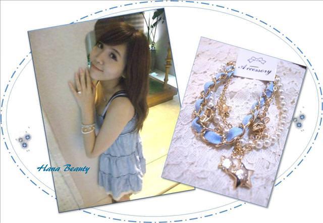 [花花說]Hana Beauty 飾品網超火熱新品上架  感恩大回饋!