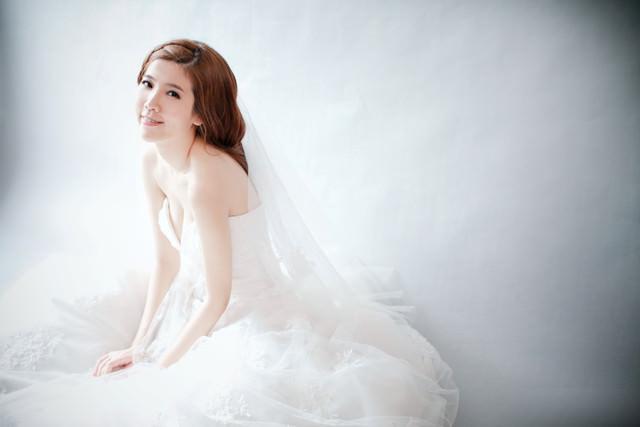 [ kisslove映像事務所x妳是手工婚紗]拍婚紗拍到想嫁。成果篇