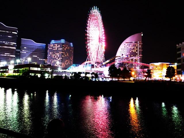 [日本自由行]好幸福。我在東京過聖誕節