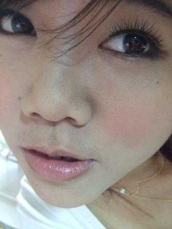 [彩妝]NARS-超級高潮   讓你雙頰飛上自然紅暈