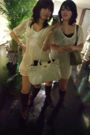 [PLAY]havaianas民主奢華時尚party