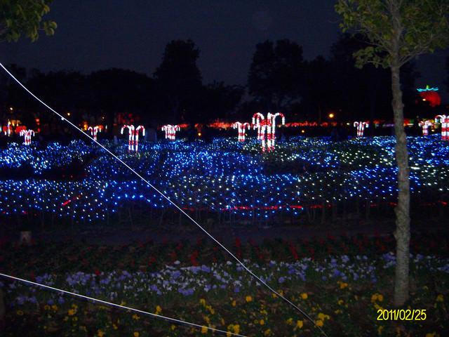 2011台灣燈會在竹南