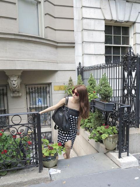 [紐約自由行]沉靜在藝術人文的美好氛圍裡。MOMA紐約現代藝術博物館