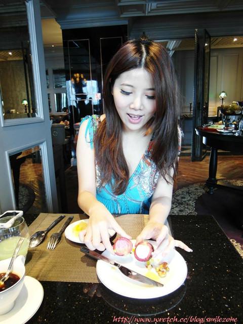 [Hotel Muse曼谷繆思酒店]太驚人!早餐牛排魚排吃到飽x泰式馬殺雞油壓