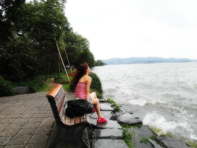 [杭州自由行]一個人漫步杭州市 享受迷路的浪漫