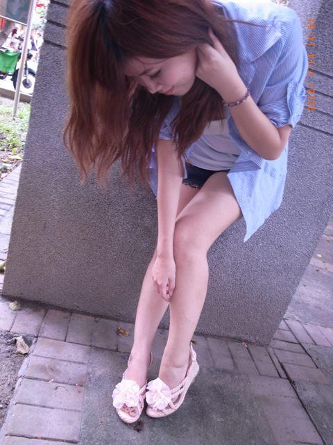 [鞋款]給熱呼呼的夏天一點涼爽度假編織風