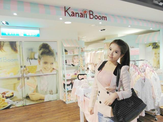 [私密]性感又可愛的精品內睡衣。日本Kanaii Boom