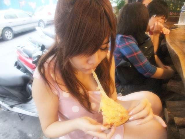 [大推薦]美食大PK!!天使野餐v.s.SO FREE 柴燒披薩