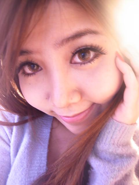 [彩妝]十萬伏特強力電眼不用高超化妝技術就能擁有