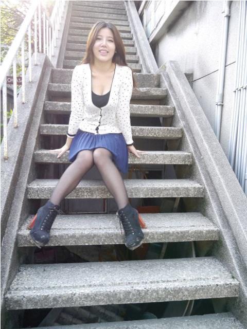 [穿搭]2012春天!!戲劇女主角級穿搭必備元素