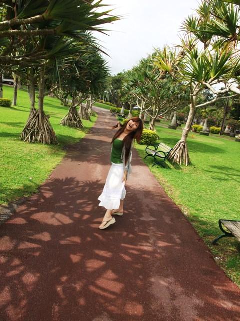 [沖繩精華版]魅力沖繩。藍天白雲玩水嗑美食