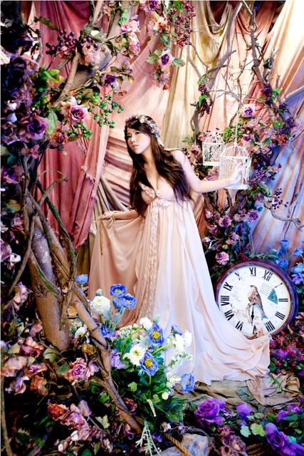 [攝影]女人一生中都該去拍一次的日本Magic-s 變身寫真。成果篇(一))
