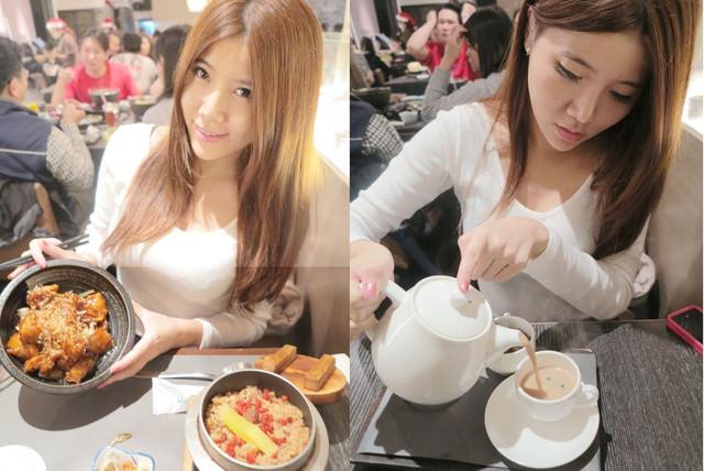 [美食]濃厚茶香 Q彈珍珠。翰林茶館食在好味道