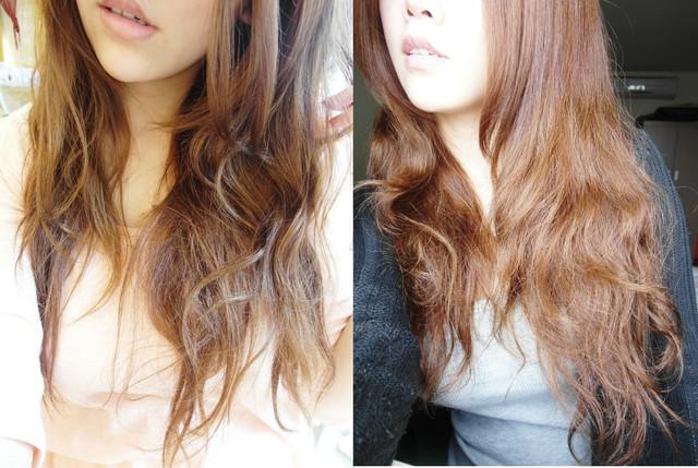 [hair]開架第一瓶媲美沙龍級護髮精油。巴黎萊雅金緻護髮精油